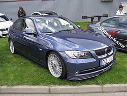 Alpina B3 Wikipedia