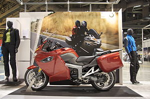 Kawasaki Concours  For Sale Alberta