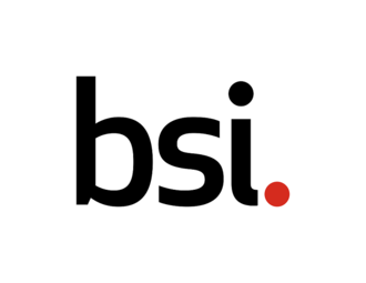 BSI Group - Image: BSI Group logo
