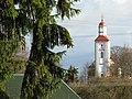 Bažnyčios bokštas - panoramio.jpg