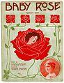 Baby Rose 1911.jpg