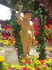 Budhist celeberation