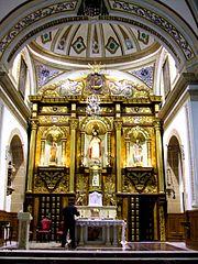 Baeza - Convento de la Magdalena 08.jpg