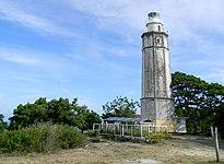 Bagacay Point Lighthouse-cr