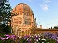 Baha'i Temple - Chicago, USA (44127898445).jpg