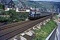 Bahn bei Oberwesel (Railway at Oberwesel) - geo.hlipp.de - 6741.jpg