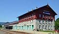 Bahnhof Bayerisch Eisenstein CZ 2012 06 18.jpg