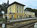 Bahnhof Ratzeburg (Gleisseite) - panoramio.jpg