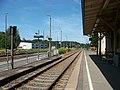 Bahnhof Weischlitz, Gleis 2.jpg