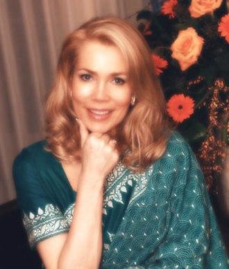 Inaara Aga Khan - Princess Gabriele of Leiningen in 2006.