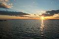Balaruc-les-Bains coucher soleil.JPG