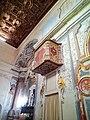 Balcone dove i preti facevano l'omelia.jpg