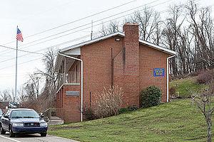 Baldwin Township, Allegheny County, Pennsylvania - The Baldwin Township municipal building