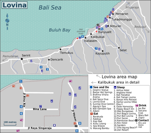Lovina travel guide at wikivoyage get inedit altavistaventures Images