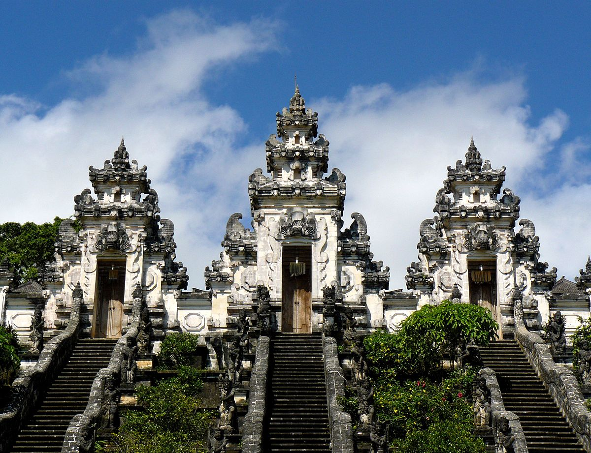 Image Result For Bali History