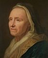 Balthasar Denner - Portrait of an old woman - HAUM.jpg