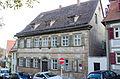 Bamberg, Michelsberg 25, 20150918-001.jpg