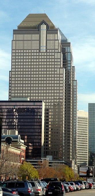 Bankers Hall - Image: Bankers Hall Calgary