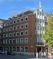 Bankhaus Carl F. Plump - Bremen, Am Markt 19.jpg