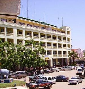 Banque commerciale du Congo de Lubumbashi