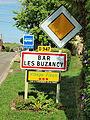 Bar-lès-Buzancy-FR-08-panneau d'agglomération-01.jpg