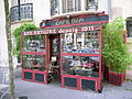 Bar Antoine, at the corner of rue La Fontaine and rue Gros, Paris.jpg