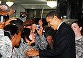 Barack Obama at Camp Victory 4-7-09 4.JPG