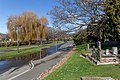 Barbadoes Street Cemetery and Cambridge Terrace, Christchurch, New Zealand.jpg