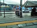 Barrio Logan trolley station.JPG