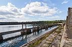 Base soviética de submarinos, Parque Nacional Lahemaa, Estonia, 2012-08-12, DD 23.JPG