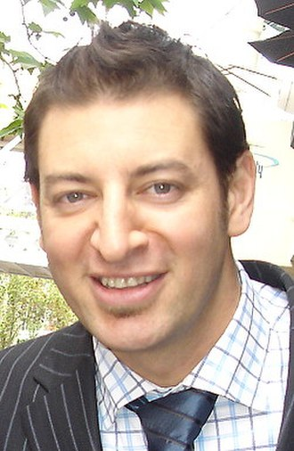 Basil Zempilas - Zempilas in 2006