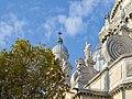 Basilica Santa Maria della Salute lato est Dorsoduro Venezia.jpg