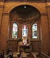 Basilica Shrine of St. Mary interior - Wilmington, North Carolina 03.jpg
