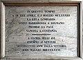 Basilica di Sant'Antonino (Piacenza), lapide 01.jpg