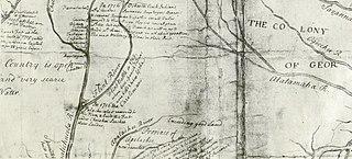 Battle of Flint River