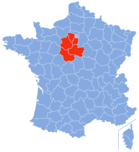 Image illustrative de l'article Beauce (région)