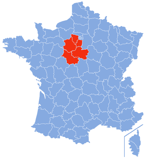 Beauce-position