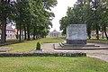 Baudenkmal Ehrenmal am Bassin in Ludwigslust IMG 8752.jpg