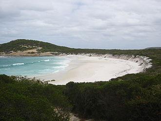 Cape Arid National Park - Bay near Tagon Point
