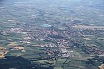 Bayern München-Erding with airfield from south IMG 9034.JPG