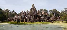 Image illustrative de l'article Bayon (Angkor)