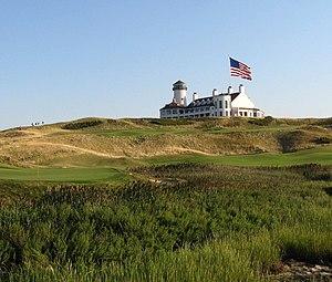 Constable Hook - Bayonne Golf Club