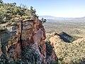Bear Mountain, Sedona, Arizona - panoramio (62).jpg