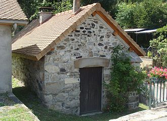 Beaufin - The Communal oven