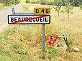 Beaurecueil-FR-13-panneau d'agglomération-02.jpg
