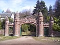 Beautiful Gateway - geograph.org.uk - 158302.jpg