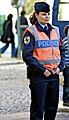 Beautiful Police Portuguese Woman (5526408113).jpg