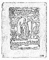 Bedevaart- en biechtbewijs Sint-Servaaskerk Maastricht (17e eeuw) 2.jpg