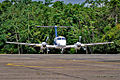 Beechcraft King Air Searca (5572809135).jpg