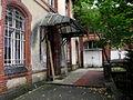 Beelitz-Heilstätten Männer-Lungenheilgebäude 64.JPG